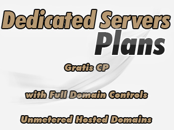 Top dedicated hosting provider